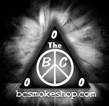 B C Smoke Shop 1960