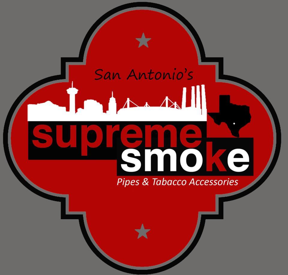 SupremeSmokeLogo