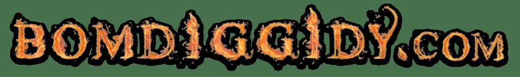 Bomdiggidy.com logo