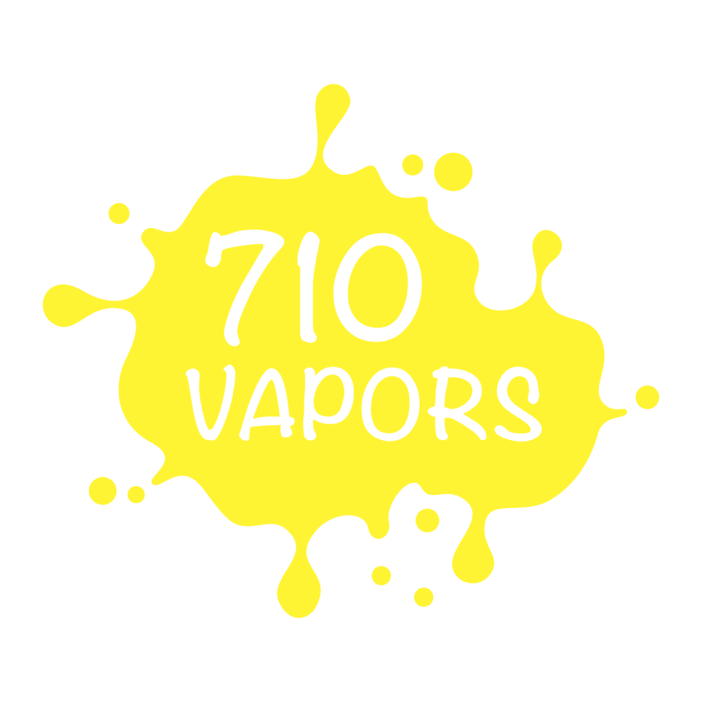 710-vapors-logo-yellow-on-transparent
